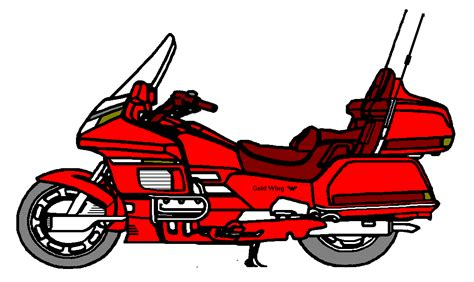 motorcycle clipart m c clipart 1