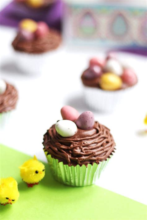 Minis Chocolate 80g easter baking mini egg cupcakes recipe biscuiteers egg
