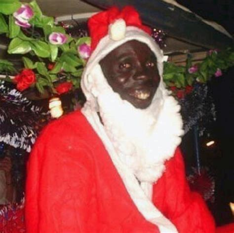 Black Santa Meme - meme template search imgflip
