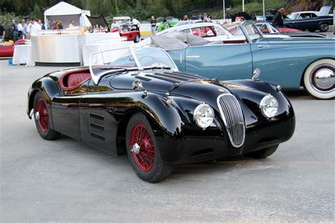 jaguar nyc jaguar xk 120 2005 new york city concours d elegance