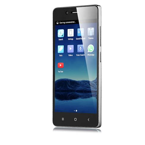 talk phones android 4 5 quot android smartphones unlocked t mobile at t 2core talk cell phone ebay