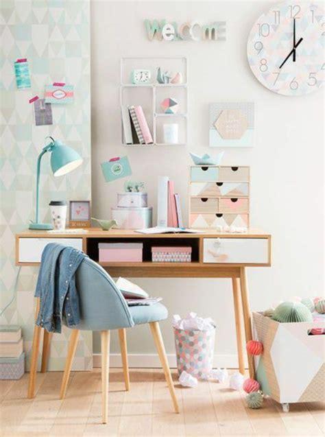 Chambre Ado Couleur Pastel by 1001 Id 233 Es Pour Une Chambre D Ado Cr 233 Ative Et