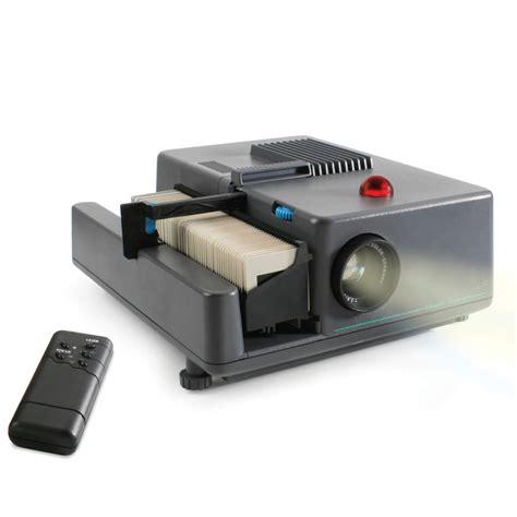 Proyektor Slide The Classic Slide Projector Hammacher Schlemmer