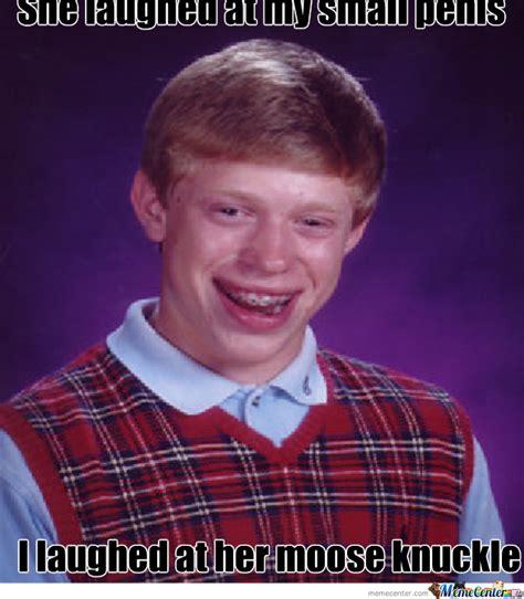 Moose Knuckle Meme - moose knuckle by arnauros meme center