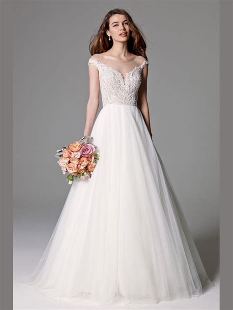discount wedding dresses designer wedding dress sale - Discount Designer Wedding Dresses