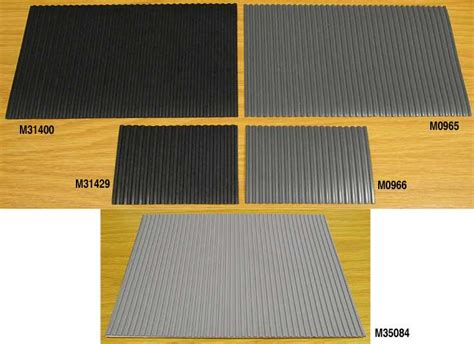 work bench mat ridged bench mats