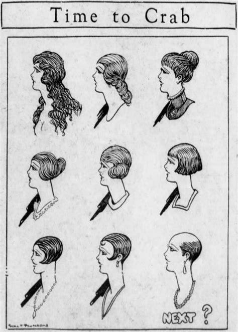 1925 hair styles bobbed hair hashtag images on tumblr gramunion tumblr