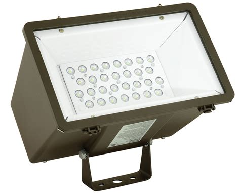 Hubbell Landscape Lighting Hubbell Outdoor Lighting S Led Miniliter Mhs Led Floodlight Retrofit