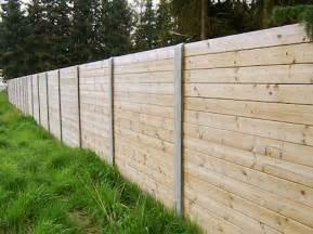 prix cloture jardin la cl 244 ture de jardin en bois et b 233 ton prix cl 244 ture de jardin