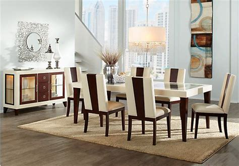 rooms to go dining room tables pin by rooms to go on decadent dining inspiration