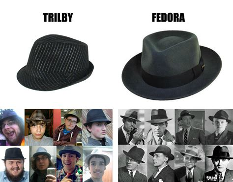 Fedora Hat Meme - fedorable tips fedora know your meme