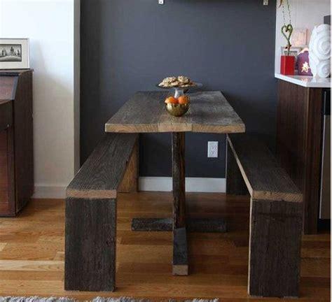 Meja Kayu Panjang Warung tips menata meja makan agar terlihat menawan rumah dan