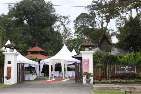 15 Wedding Venues To Look Out For In Klang Valley   Venuescape