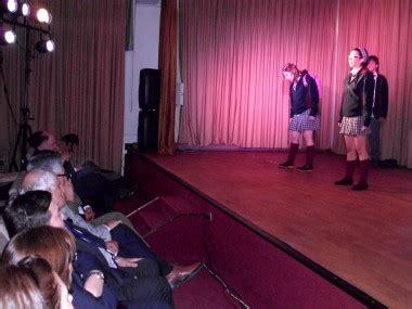 obra de teatro sobre el bullying escuela abraham youtube el tip 243 grafo 187 poder judicial realiz 243 ciclo teatral y