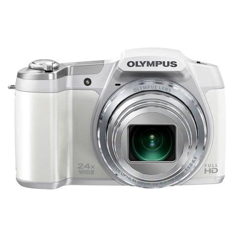 mp olympus olympus sz 16 blanc appareil photo num 233 rique olympus sur