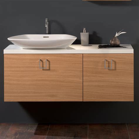Bathroom Vanities Oak Oak Veneer Luxurious Bathroom Vanity Stand