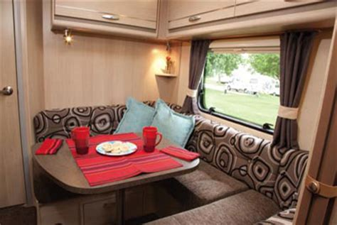 caravan dining all day sterling eccles sport 544 caravan review caravan guard