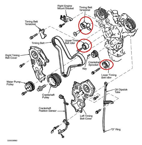 service manual 1993 ford probe tensioner removal jungle1994 s 1993 ford probe page 2 in service manual 1993 ford probe tensioner removal 93 97 ford probe mazda 626 mx6 protege5