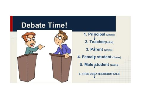 Should Students Wear Uniforms In School Essay by Should Students Wear Uniforms Debate