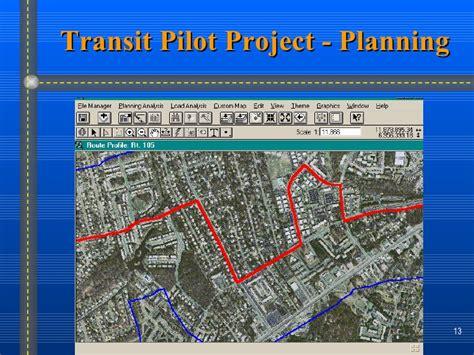 fairfax county virginia gis planning gis transit applications in fairfax county va