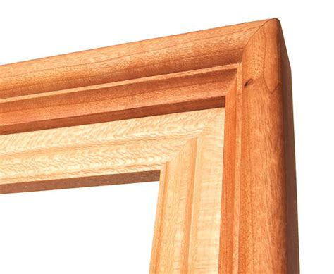 routed picture frames popular woodworking magazine
