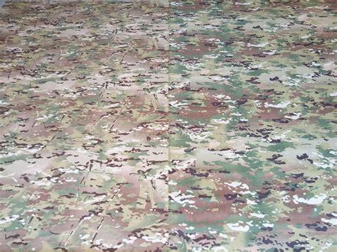 army ocp pattern scorpion vs multicam pattern comparison ov innovations