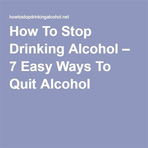 How To Detox Your After Quitting by 1000 Images About Quit Tips On A