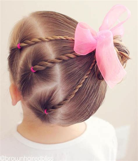 40 cool hairstyles for little girls on any occasion 40 cool hairstyles for little girls on any occasion easy