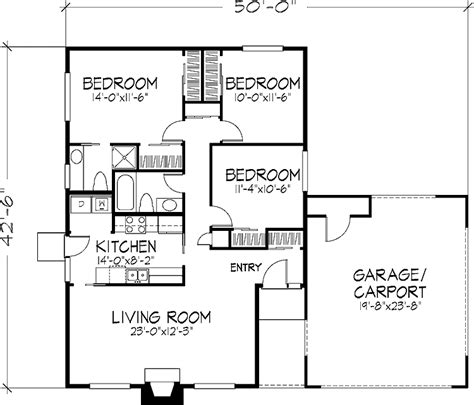 home floor plans 1200 sq ft a frame house plans 1200 sq ft cottage house plans
