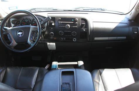 2008 Silverado Interior by 2008 Chevrolet Silverado 2500hd Pictures Cargurus