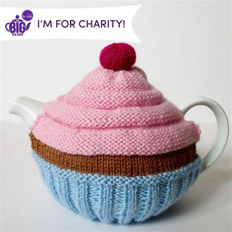 cupcake tea cosy knitting pattern free cupcake tea cosy by amanda berry knitting pattern by