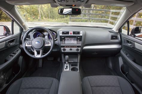 subaru legacy 2015 interior 2015 subaru legacy reviews and rating motor trend