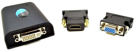 Jual Usb Display Adapter jual gadget mini usb to dvi menilkan monitor dari