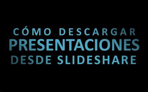proxima slideshare uso de slideshare