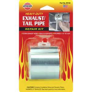 Versachem Exhaust System Repair Kit Review Versachem Exhaust Repair 90100 Read Reviews On Versachem