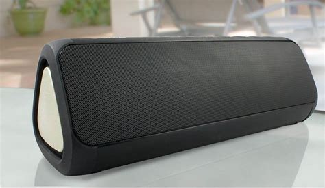 Speaker Oontz oontz angle 3xl review large speaker by cambridge soundworks