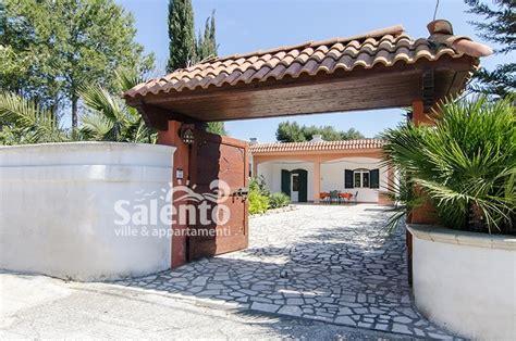 Foto Di Ville Con Giardino by Villa Con Giardino San Pietro In Bevagna Sp004 Salento