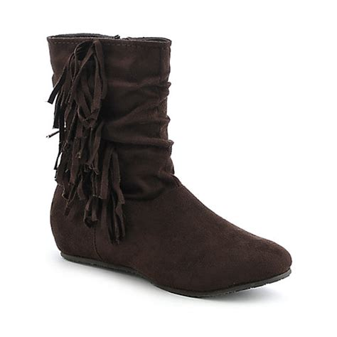 lounge boots lounge 77a womens flat mid calf boot