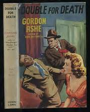 gordon ashe john creasey books for sale first edition includes pseudonyms
