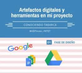 actividades digitales proyecto s curso abp actividades artefactos digitales y