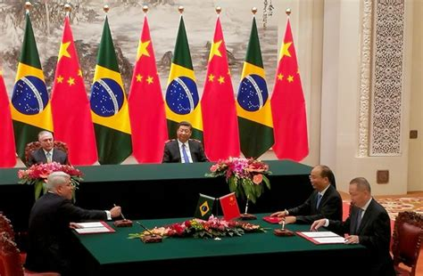 bank of china brazil china s icbc earmarks usd 700 mn for new port