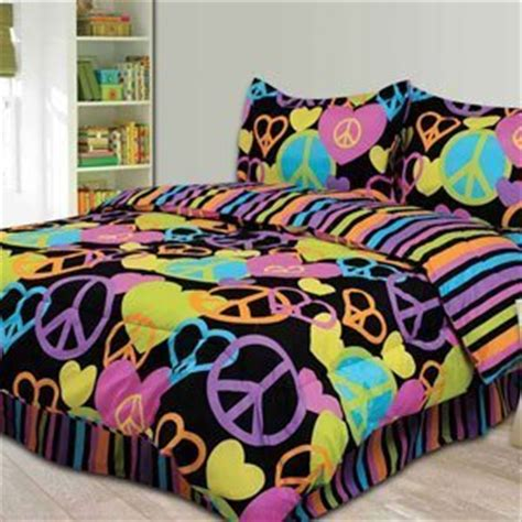 peace sign bedding set top 10 peace sign comforters