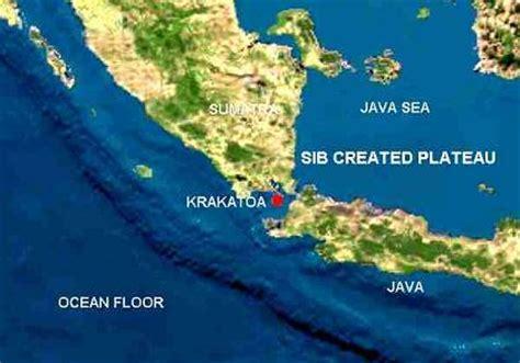 krakatoa krakatoa  vesuvius