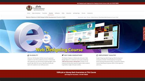 graphic designing courses fine arts education after 12th web designing course in delhi web designing institute