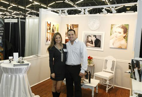 Bridal Shows by Hton Morrow Photography At The Dallas Bridal Show 187 Www