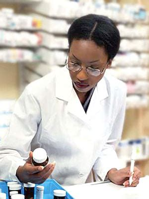work from home pharmacist benefits of leaving home for college d youville student