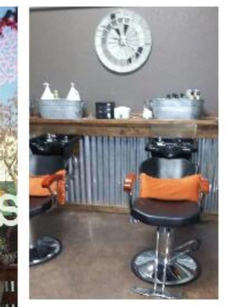 best 25 rustic salon decor ideas on rustic