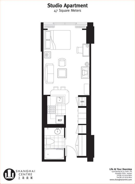 studio floor plan ideas narrow apartment plans interior design ideas