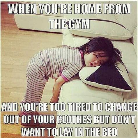 Gym Clothes Meme - lazy kid meme clothes tired memes comics