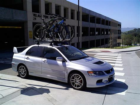 Show Me A Picture Of A Cupola Mitsubishi Lancer Evolution X Roof Rack Best Image